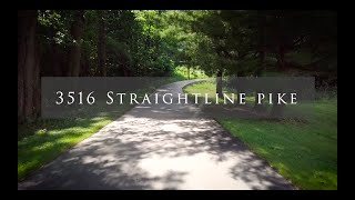 3516 Straightline Pike