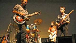 Los Hermanos - Last Nite