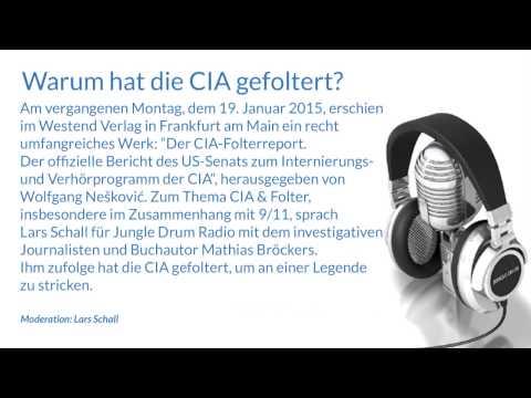 Warum hat die CIA gefoltert?
