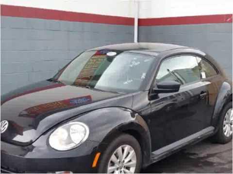 2014 Volkswagen Beetle Used Cars Louisville KY
