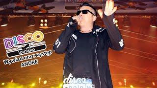 Andre - Disco Lotnisko Płock 2015 (Disco-Polo.info)