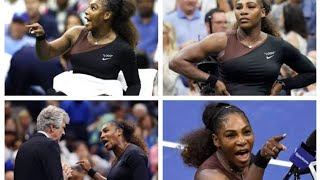 Serena Williams Vs Naomi Osaka