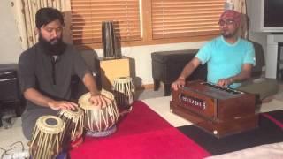 "Swaroop and Pratik  ""Raaz Ki Baatein Likkhi"" originally sung by Ghulam Ali"