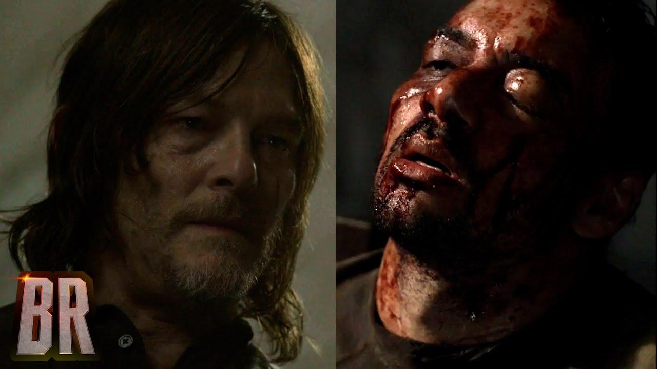 Download MAJOR SPOILERS! TWD LEAKS FROM NEXT 3 EPISODES!!! WILL SOMEONE DIE??? The Walking Dead Season 11