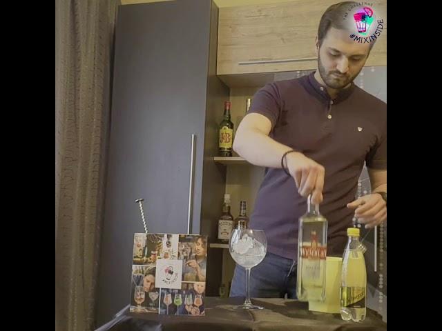 Dudu Vlad - Wembley London Dry Gin