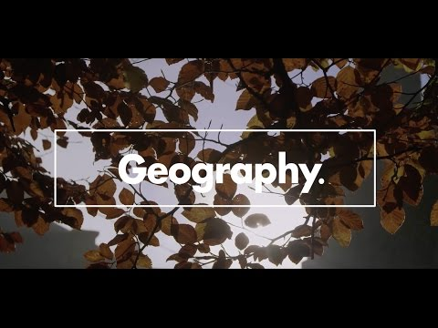Field Studies Council // Geography