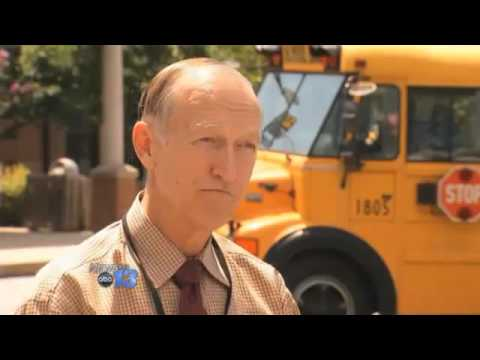 Bus Driver Shortage At Cane Creek Middle School