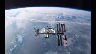Кто просверлил дыру на МКС в 2018 году