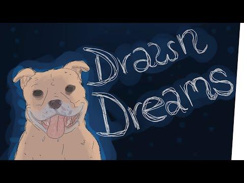 Drawn Dreams #9 - Hund