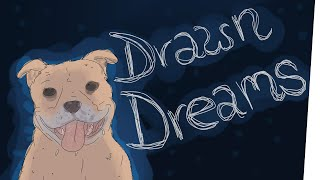 Drawn Dreams #9 - Hund