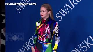 Gigi Hadid MESSAGE To Nick Jonas Priyanka Chopra ENGAGEMENT