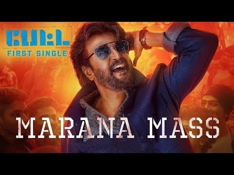 Petta Marana Mass Official Lyric Video Reaction   Rajinikanth   Karthik Subbaraj   Anirudh