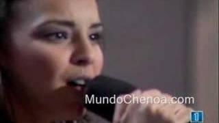 Chenoa & Nacho Rosselot