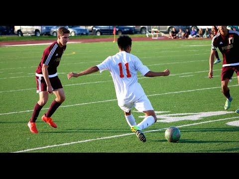 Denver West beats Ponderosa in 4A boys soccer tourney
