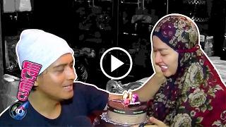 Lucky Beri Kejutan Ultah, Tiara Dewi Menangis - Cumicam 14 Februari 2017