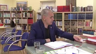 Prof. Dr. Ahmet Akgündüz - Arapça Mesnevi-i Nuriye 162. Ders