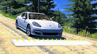 Video Spike Strip High Speed Crashes #30 – BeamNG Drive download MP3, 3GP, MP4, WEBM, AVI, FLV Oktober 2017