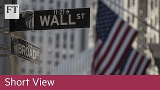 US equity valuations lofty, but crash unlikely