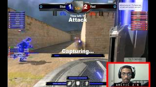 Shootmania Storm: Battle Zones (Round 3 & 4 Live Cam)