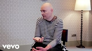 "The Smashing Pumpkins - Interview ""Monuments to an Elegy"" (Teaser I)"