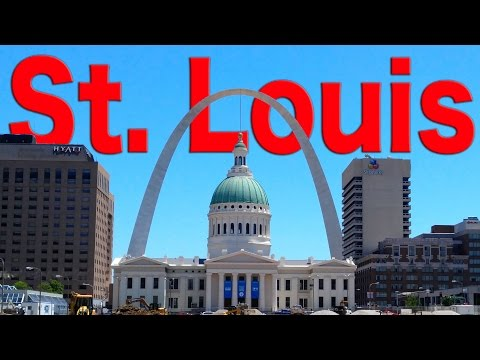 St. Louis, Missouri: Gateway to the West | Traveling Robert