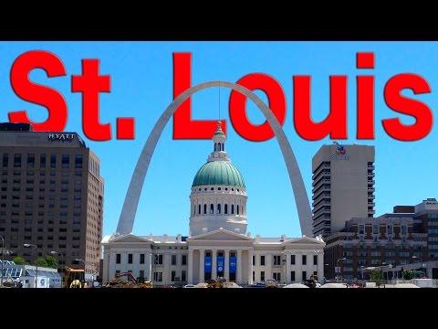 St. Louis, Missouri: Gateway to the West | Traveling Robert
