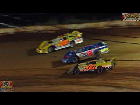 Sportsman Feature @ Wartburg Speedway (9-3-17)