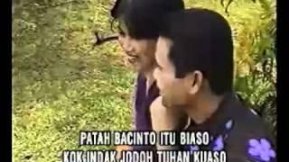 BOY SANDI - Luko Den Baok Mati (lagu minang)