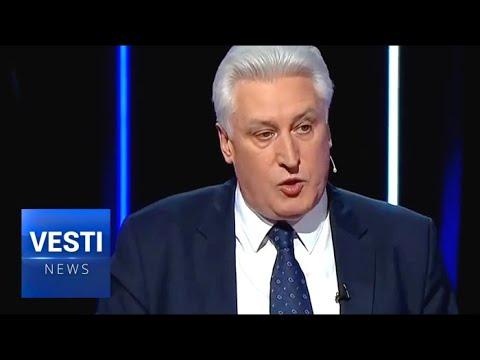 Defense Expert Korotchenko: