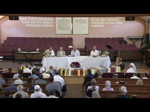 Хор Церкви Дом Божий В Мире Одиноком (Часть 11 из 23)
