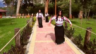 VIDEO OFICIAL  NUESTRO DESTINO  GRUPO LAS WAYRAS 5PAFILM PRODUCCIONES 0984301251