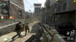 Call of Duty Black Ops 2 100+ Gameplay German (PC) #3 ,,Noobwaffen""