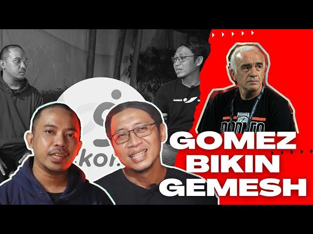 Mario Gomez Mendadak Pergi, Sudah Biasa? | RAYU Episode 7
