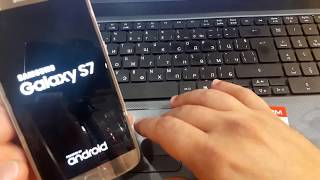Samsung  S7 (SM-G930F) Remove/Bypass Google Account/FRP.Android 7.0