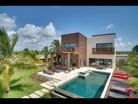 Luxury Living In Belize