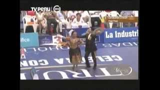 Marinera Trujillo 2014 Jcz163 Trujillo De Mis Amores Junior Final Final