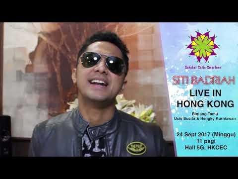 Siti Badriah Live In Hong Kong - Hengky Kurniawan General Greeting