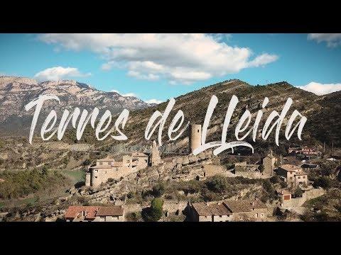 QUE VER en la provincia de LLEIDA - La Seu Vella y pueblos medievales