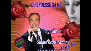 Dipendesse da me (Lyrics)