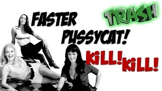 Faster, Pussycat! Kill! Kill! // Die Satansweiber von Tittfield // Russ Meyer