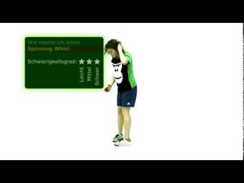 GORILLA Footbag - Spinning Whirl (12)