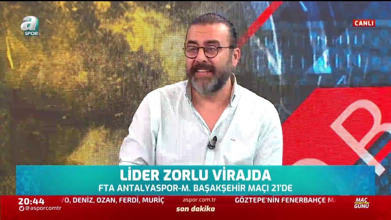 Emre Bol: ''Fenerbahçe'nin Avrupa'dan Uzak Kalmaması Lazım!''