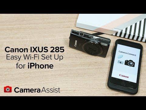 佳能(Canon) IXUS 285HS 數碼相機 相關視頻