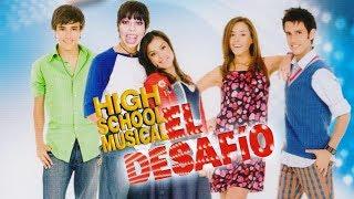 HIGH SCHOOL MUSICAL MEXICO es C O R R O S I V O (e innecesario) / #GDR  #11