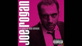 Joe Rogan--Voodoo Punanny