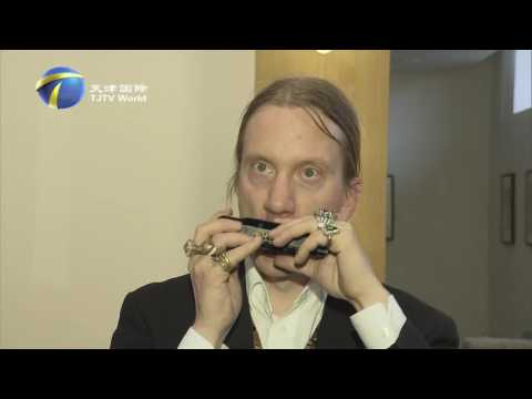 Harmonica Quartet From Finland