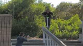 Zig Short: Scoot Scoot BANG BANG