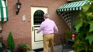 Классная идея охраны дома