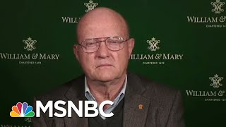 President Donald Trump Use Of Troops Unconscionable: Ret. Army Colonel   Morning Joe   MSNBC