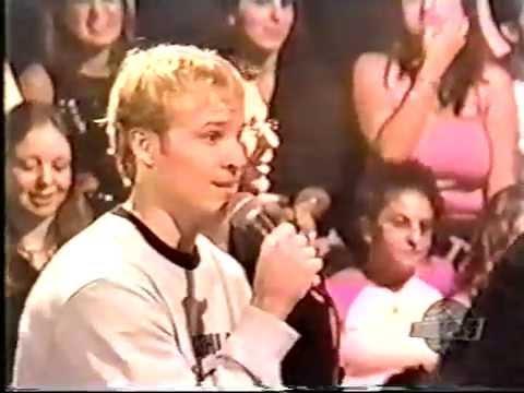 Backstreet Boys - 2001 - MP -